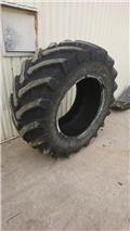 Trelleborg 650/60-34, Druga oprema za traktorje