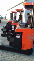 BT RR E 160, 2012, Wózki widłowe wysokiego składowania