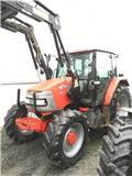 McCormick CX 95, 2006, Tractors