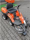 Husqvarna Rider R 112 C 5, 2021, Riding mowers