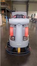 Hako B 115 R, 2014, Sweepers