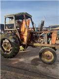 Fiat 880, Tractores