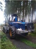 Rottne H20, 2005, Harvester