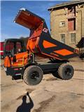 Davino D12, 2019, Rigid dump trucks
