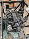 Cummins NEW 4B 3.3L TAA-60C Complete Engine Motor, 2019, Motorok