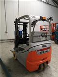 Still RX20-16, 2013, Electric forklift trucks