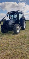 Valtra T130, 2005, Traktoriai