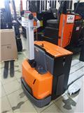 Rocla TW 16, 2015, Low lifter with platform
