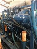 커민스 QSKTA19-ME, 2009, 선박기관