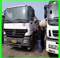Zoomlion 36m 42m 56m 62m, 2013, Concrete pump trucks