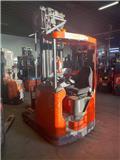 BT RR B 5, 2008, Skjutstativtruck