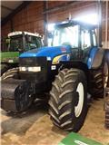 New Holland TM 190, 2008, Traktoren
