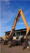 Liebherr A 934 C, 2013, Industriālie iekrāvēji