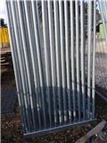 byggeplads hegn 30 stk.، مكونات أخرى