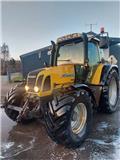 Fendt 410, 2003, Traktorji