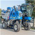 New Holland 60, 2011, Grape harvesting machines