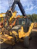 Caterpillar 416 E, 2011, Mini loaders
