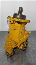 Linde BMV-140 - Drive motor/Fahrmotor/Rijmotor, Hydraulik
