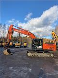 Hitachi ZX 210 LC-5 B, 2013, Crawler Excavators