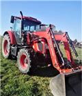 Zetor FORTERRA 140, 2016, Traktorid