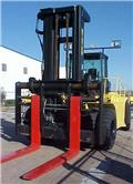 Hyster H 25.00 F, Diesel trucks