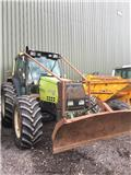 Valtra 6550, 2000, Forestry Tractors