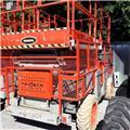 SkyJack 8841RTE, 2007, Podizne radne platforme