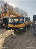 XCMG QY25K, 2015, Mobile and all terrain cranes