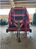 Welger RP535, 2007, Balirke (okrogle bale)