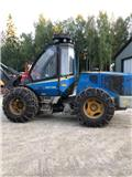 Rottne H8, 2010, Harvesters