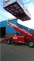 MEC Titan Boom 60 S, 2015, Telescopic boom lifts