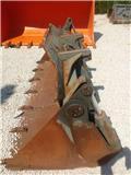 Ahlmann Łyżka 240 62,5 70 Excavator bucket, Łyżki do koparek