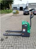 LiftM MPB18E pallettruck NIEUW, 2020, Low lifter