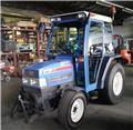 Трактор Iseki 5040, 2004 г., 3848 ч.