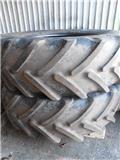 Michelin 520/70R38, Akcesoria rolnicze