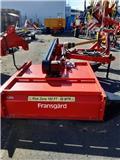 Fransgård FKR 150، 2020، جزازات وأغطية المراعي