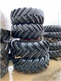 Trelleborg Wheels, 2019, Other tractor accessories
