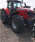 Massey Ferguson 7726, 2018, Traktorer