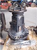 Same Titan 160, 1995, Girkasse