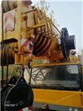 Liebherr LTM 1220, 2012, Rabljene dizalice za težak teren