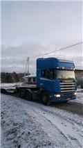 Scania 124 L 400, 2000, Muut kuorma-autot