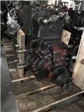 GEARBOX NAF VL50、傳動裝置