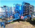 Köckerling Vitu 600, 2015, Kombinované secí stroje