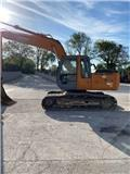 Hitachi ZX 160 LC, 2004, Crawler excavators