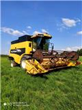 New Holland CS 540, Cosechadoras combinadas