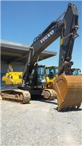 Volvo EC 35, 2012, Mini excavators  7t - 12t