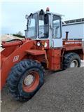 O&K F1310, 1991, Radlader