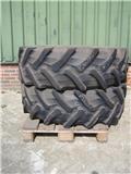 Pirelli 360/70 R28, Wheels