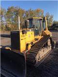 Caterpillar D 6 M, 2002, Bulldozers