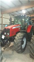 Massey Ferguson 6480, 2005, Tracteur